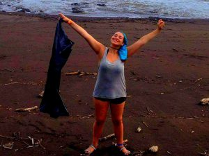 Erfahrungsbericht Costa Rica Michelle Meeresschildkröten