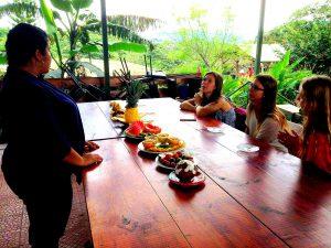 Erfahrungsbericht Costa Rica Michelle Sprachschule
