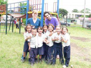 Freiwilligenarbeit Costa Rica Sozialarbeit mit Kindern