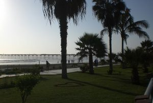Auslandsaufenthalt Peru Strandurlaub