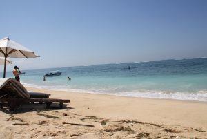 Hotelpraktikum Bali
