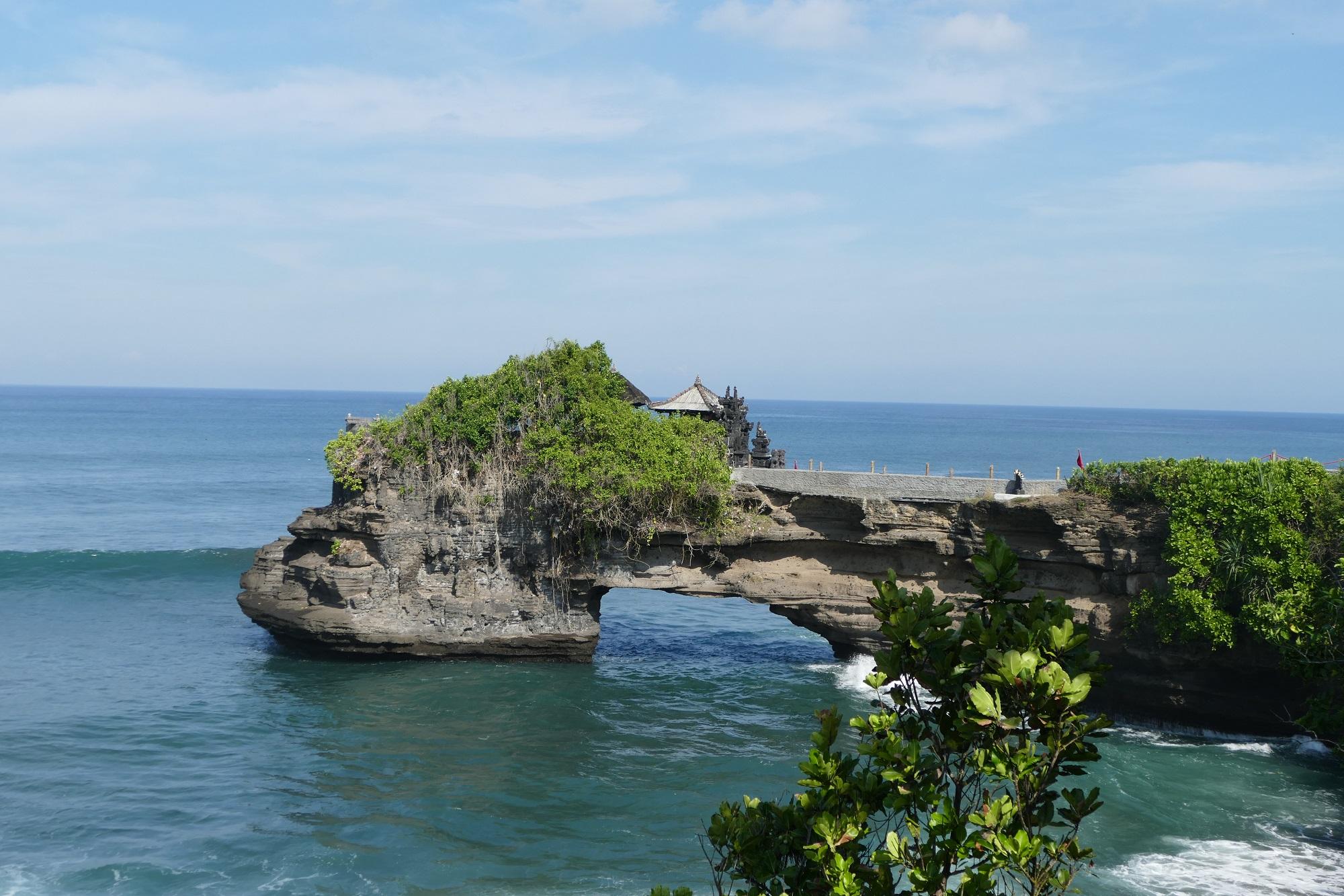 Teaser Praktikum Bali