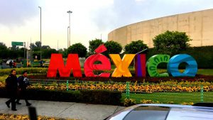 Auslandspraktikum Mexiko
