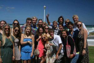Auslandspraktikum Südafrika Hotelpraktikum
