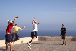 Auslandspraktikum Teneriffa Spanien
