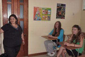 Ecuador Sprachkurs Spanisch