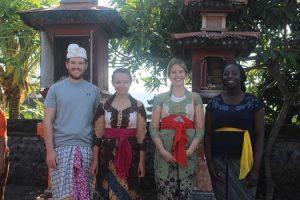 Erfahrungsbericht Pädagoik Praktikum Bali Saskia