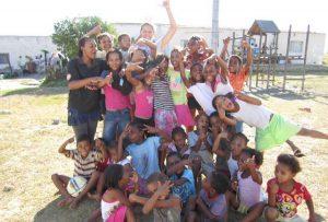 Freiwilligenarbeit Südafrika Sozialarbeit mit Kindern