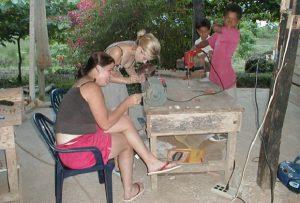 Freiwilligenarbeit Ecuador Nuturschutz