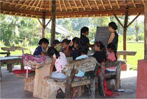 Pädagogik Praktikum Bali