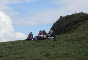 Auslandspraktikum Ecuador