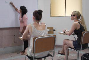 Sprachreise Peru Sprachkurs Spanisch