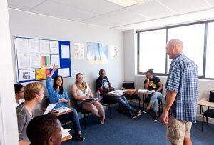Sprachreise Südafrika