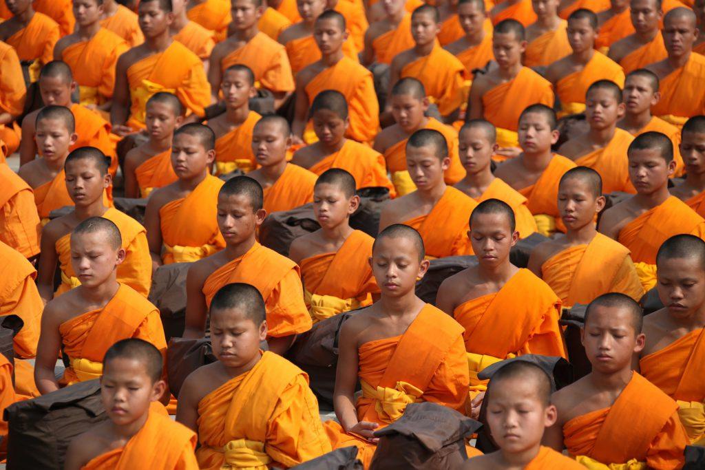 thailand auslandpraktikum