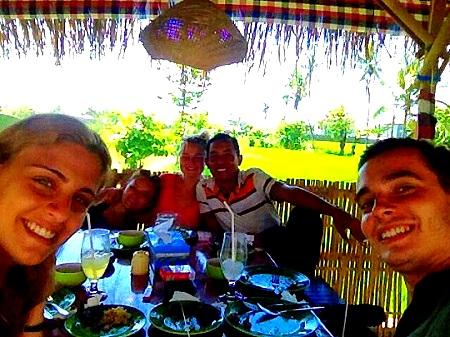 Erfahrungsbericht Bali
