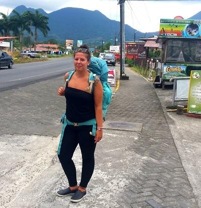 Erfahrungsbericht Costa Rica Franziska