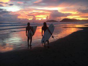 Gewinnspiel 2017 - Sprachreise Costa Rica
