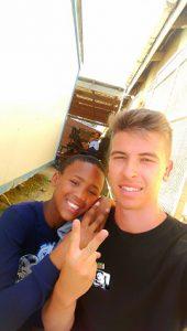 Volunteering Südafrika