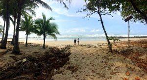 Erfahungsbericht Costa Rica Ausflug Ann-Katrin