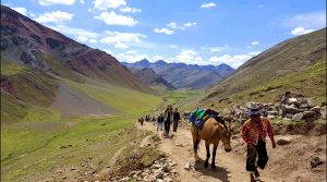 Erfahungsbericht Ausflug Peru