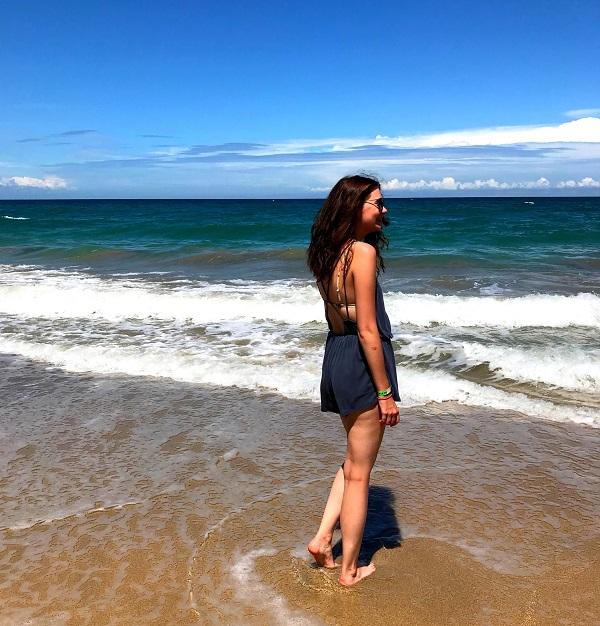Erfahrungsbericht Costa Rica Ann-Kathrin