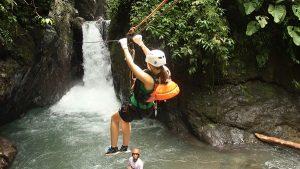 Auslandspraktikum Costa Rica Pura Vida