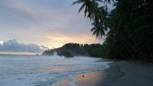 Auslandspraktikum Costa Rica Beachlife