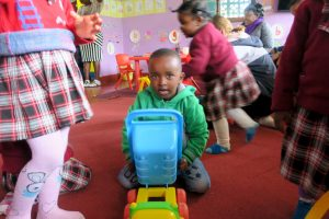 Freiwilligenarbeit Tansania Kinder