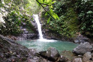 Wasserfall Costa Rica Uvita