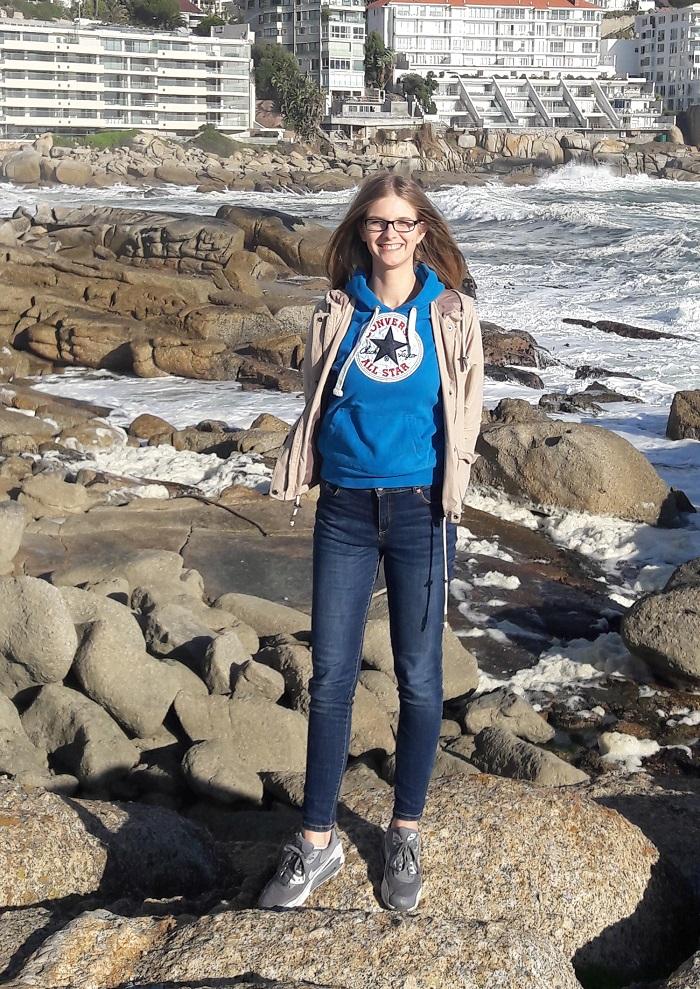 Sprachreisende Südafrika Kapstadt