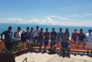 Tourismuspraktikum Costa Rica