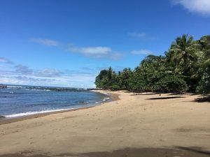 Erfahrungsbericht Costa Rica Strand