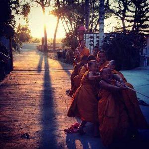 Erfahrungsbericht Sozialarbeit Thailand