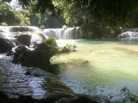 Ausflug Erfahrrungsbeicht Thailand