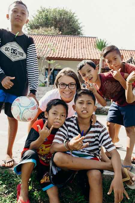 Erfahrungsbericht Pädagogik Praktikum Thailand
