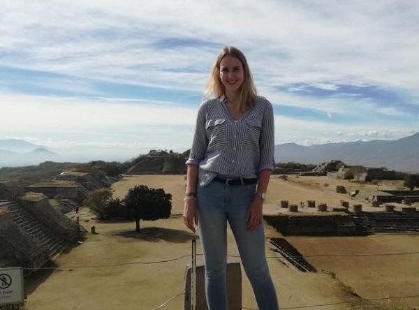 Erfahrungsbericht Praktikum Mexiko
