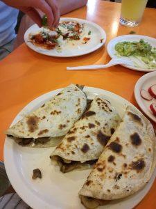 Erfahrungsbericht Mexiko Essen