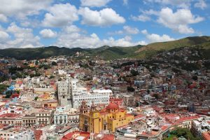 Tourismuspraktikum Mexiko Erfahrungsbericht