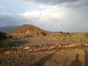 Tourismuspraktikum Mexiko Erfahrungsbericht Ausflug