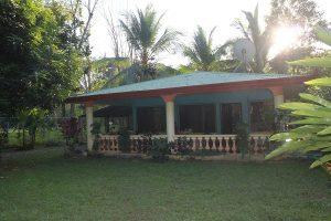 Gastfamilie Costa Rica