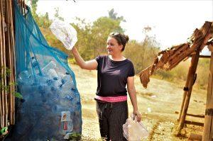 Umweltschutz Thailand