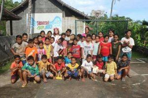 Bali Schule Praktikum
