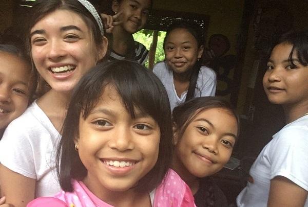 Erfahrungsbericht Praktikum Bali