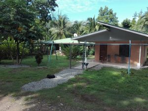 Praktikantenunterkunft Costa Rica
