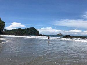 strand costa rica tourismus