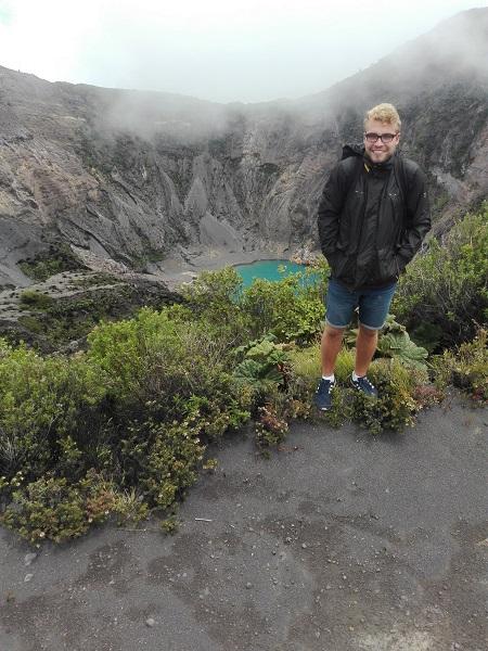 Vulkan Costa Rica Erfahrungsbericht