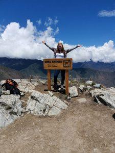Ausflug Volunteering Peru