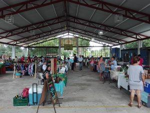 Markt Südamerika