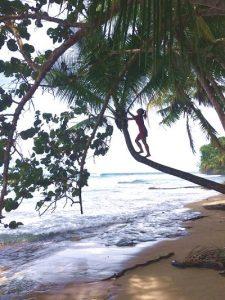 Strand Costa Rica, Travelmemorie
