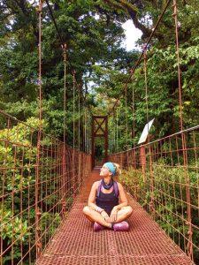 Ökologisches Projekt Costa Rica, Regenwald